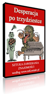 E-book - sztuka zawierania znajomoci